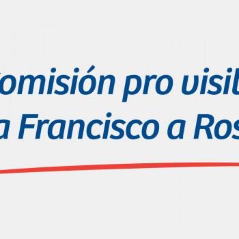 Comisión-pro-visita-Papa-Francisco-Rosario