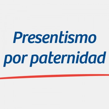 Presentismo-paternidad