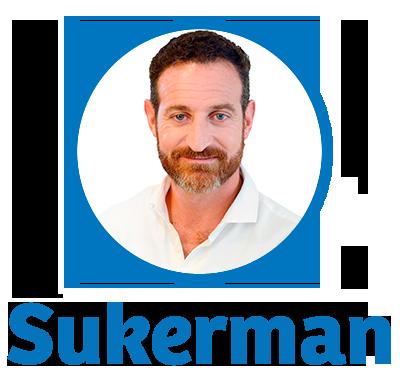 Roberto Sukerman
